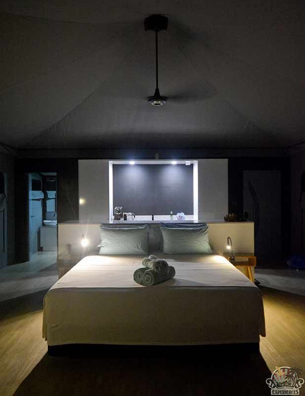 Australias Indian Ocean Island accommodation